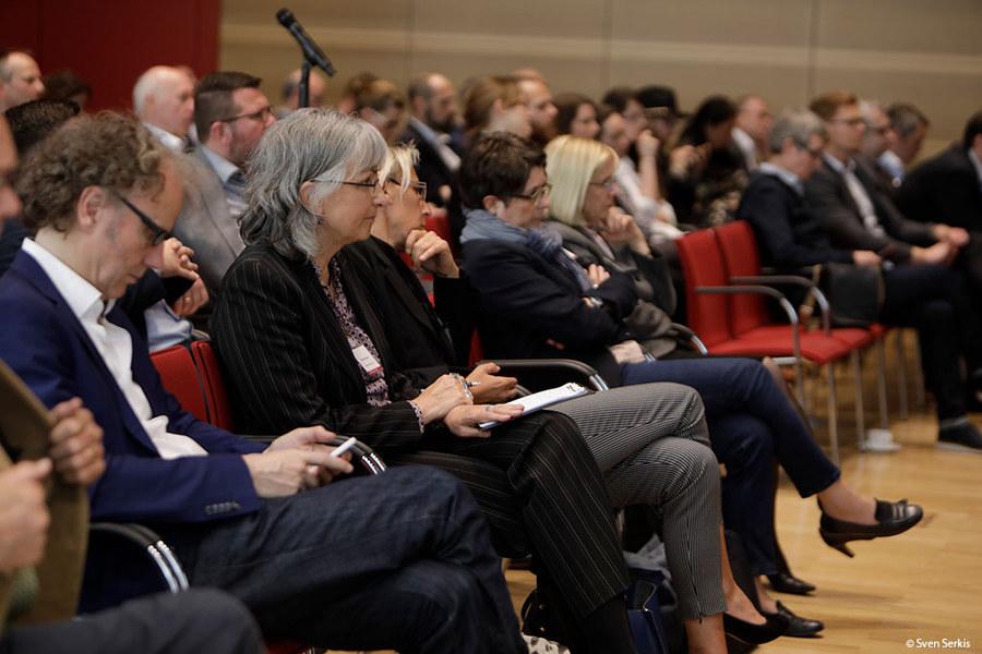 Publishers' Forum 2018 | © Sven Serkin