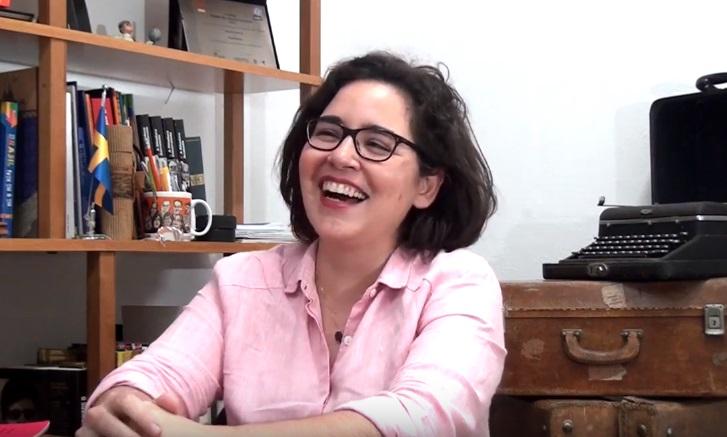 Fernanda Diamant