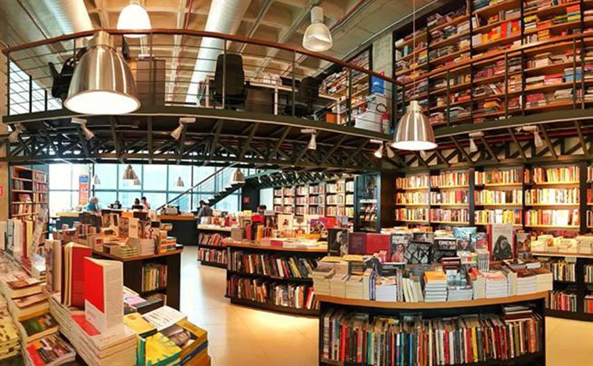 Varejo de livros sofre nova retração em fevereiro, aponta GfK | © Divulgação / Blooks