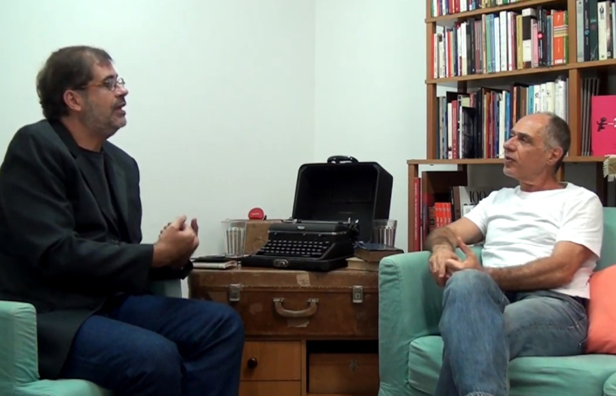 Samuel Seibel é o entrevistado do 14º episódio da PublishNews TV