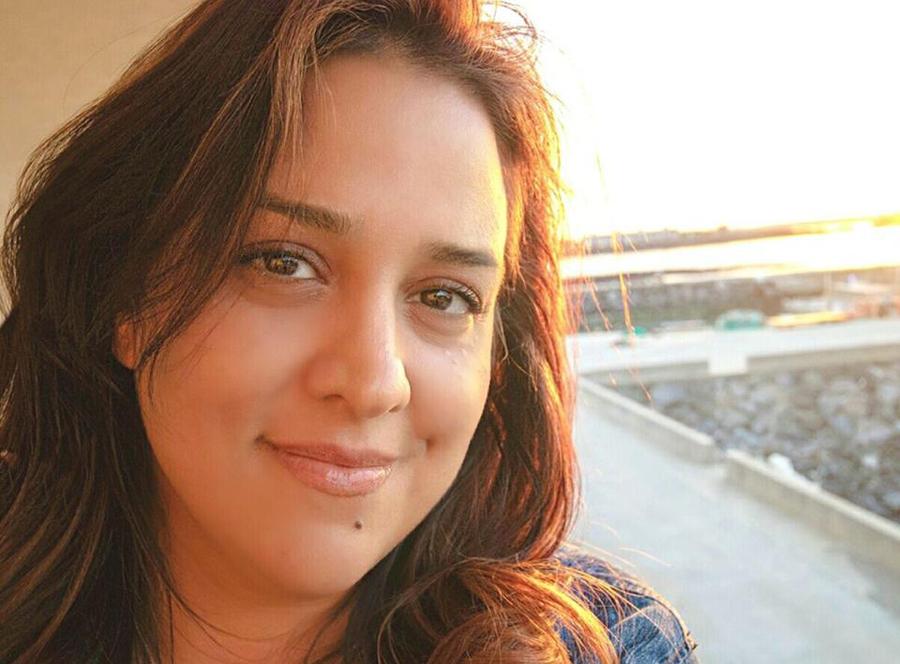Adriana Melo | © Redes Sociais