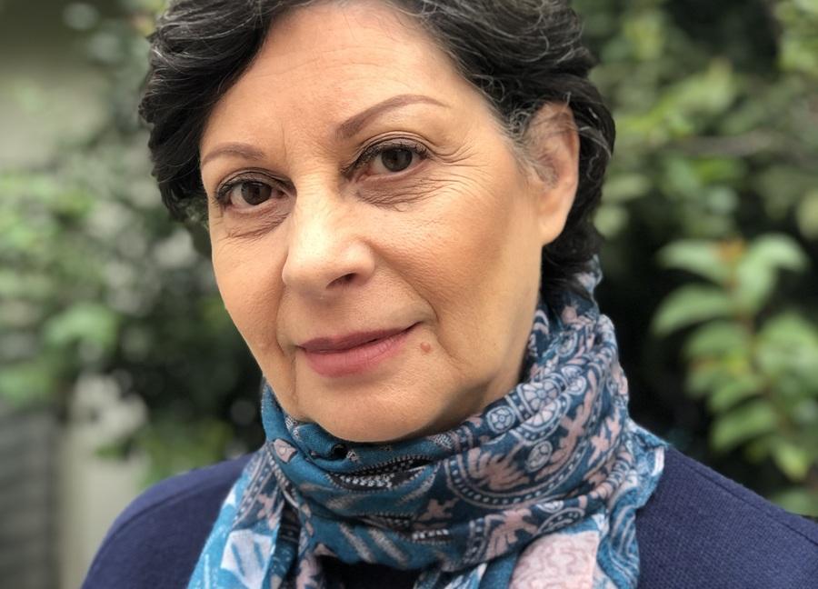 Rosana Rios toma posse como presidente da AEILIJ | © Acervo pessoal