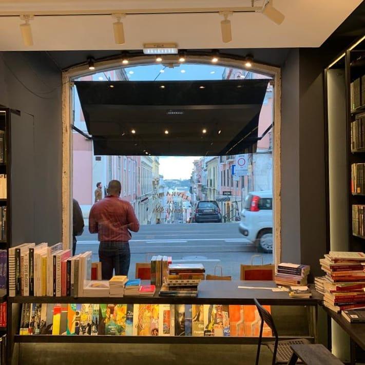 Livraria da Travessa em Lisboa | © Redes Sociais da livraria