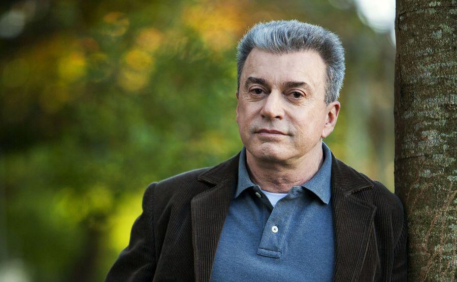 Edney Silvestre é um dos destaques da programação da Casa Globo em Paraty | Leonardo Aversa