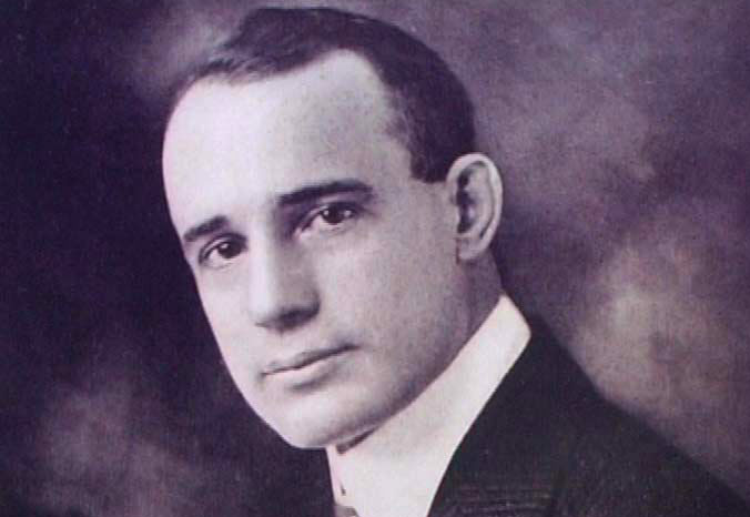 Napoleon Hill | © Wiki Commons