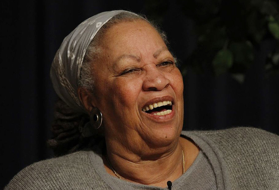 Toni Morrison | © Wiki Commons / West Point