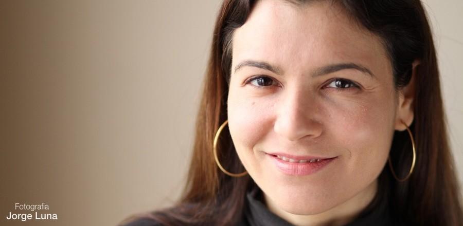 'A vida invisível de Eurídice Gusmão', livro de Martha Batalha, será traduzido para o árabe e para o hebraico   © Jorge Luna