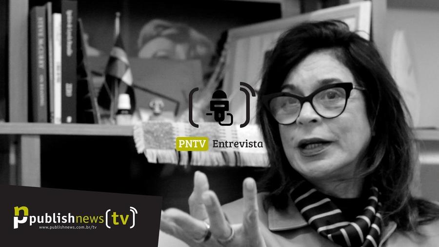 Isa Pessoa é a entrevistada dessa semana na PublishNewsTV