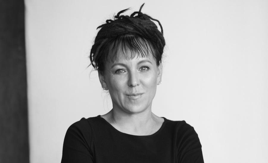 Olga Tokarczuk abrirá a Feira do Livro de Frankfurt em encontro com jornalistas   © Jacek Kołodziejski