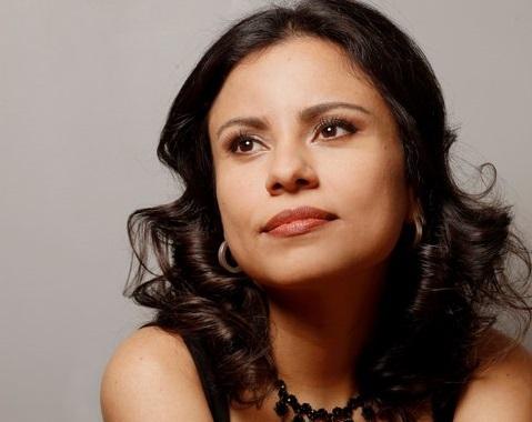 Carola Saavedra é uma das brasileiras que fará parte da programação da Feira do Livro de Frankfurt