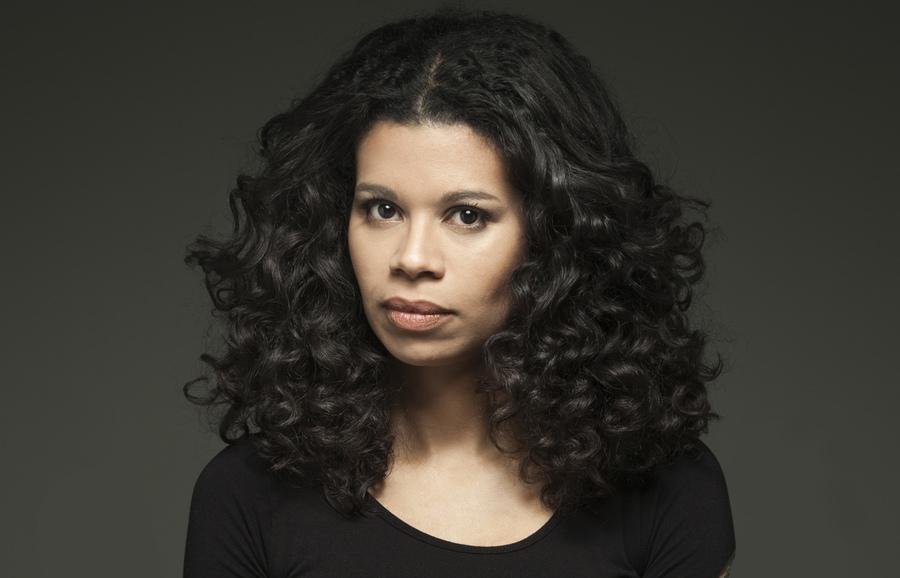 Ana Paula Maia   © Marcelo Correa