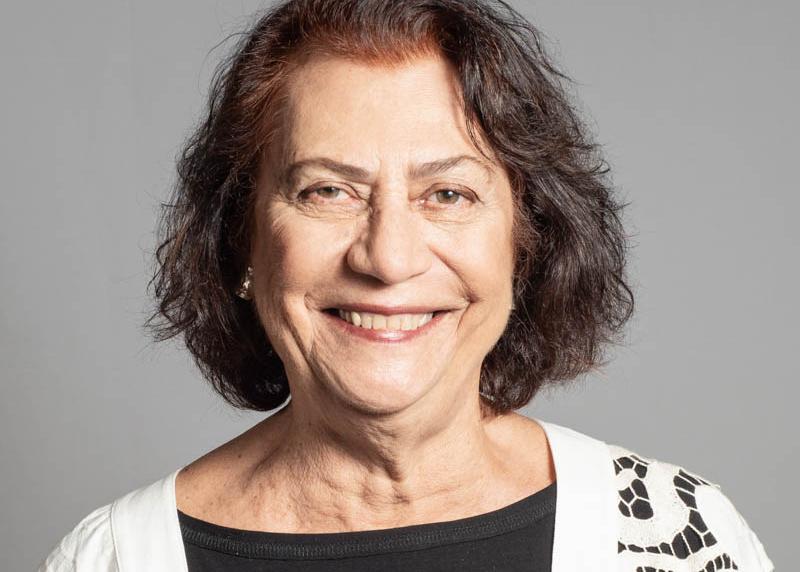 Ana Maria Machado   © Incentivo Coletivo