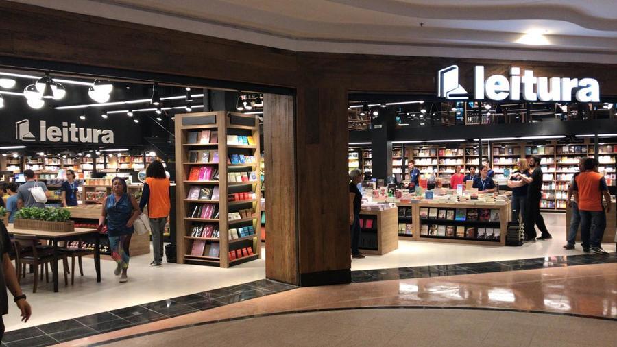 A nova loja do Shopping Galleria, em Capinas, é a 73ª unidade da rede | Divulgação