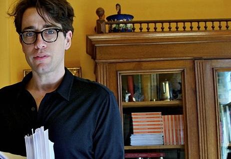 Benjamin Moser estará no Brasil para apresentar seu novo livro | © Eve.b.i / Wikicommons