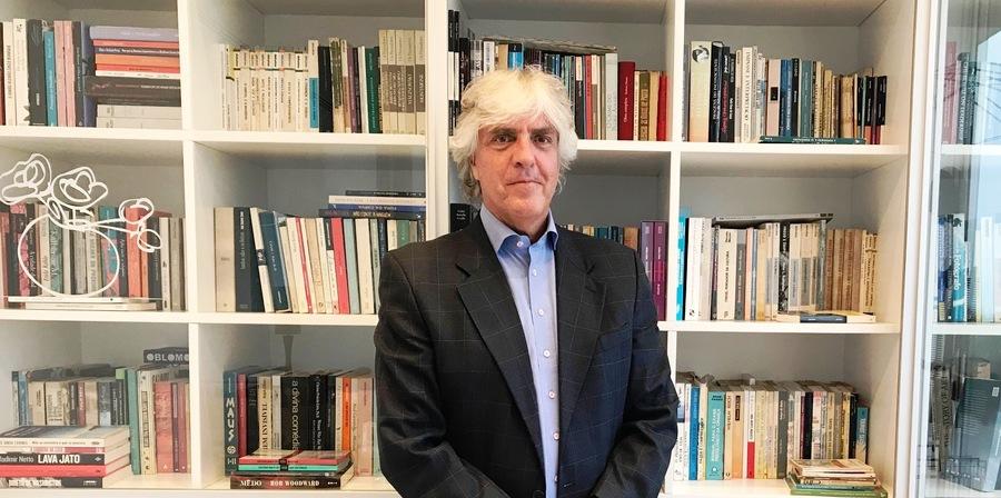 Luis Mario Bilenky é o novo CEO da Saraiva | Divulgação