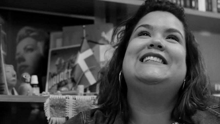 A carioca Raquel Menezes está nas lentes do PublishNews Entrevista dessa semana