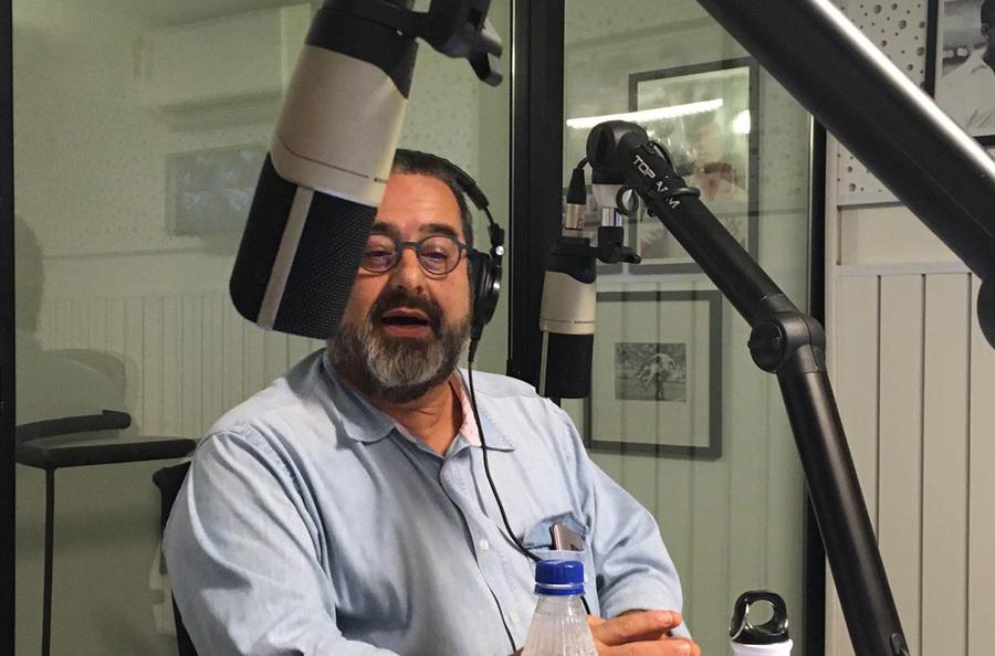 Pedro Miliet