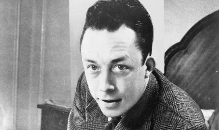 A peste, de Albert Camus, estreia na lista dos mais vendidos | © United Press International / Domínio público