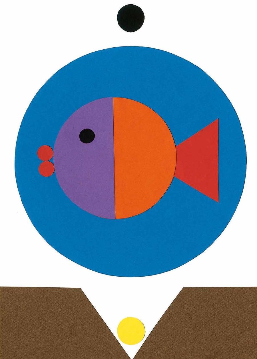 Ilustração de Paula Taitelbaum para o livro 'Ora bolas' (Piu)