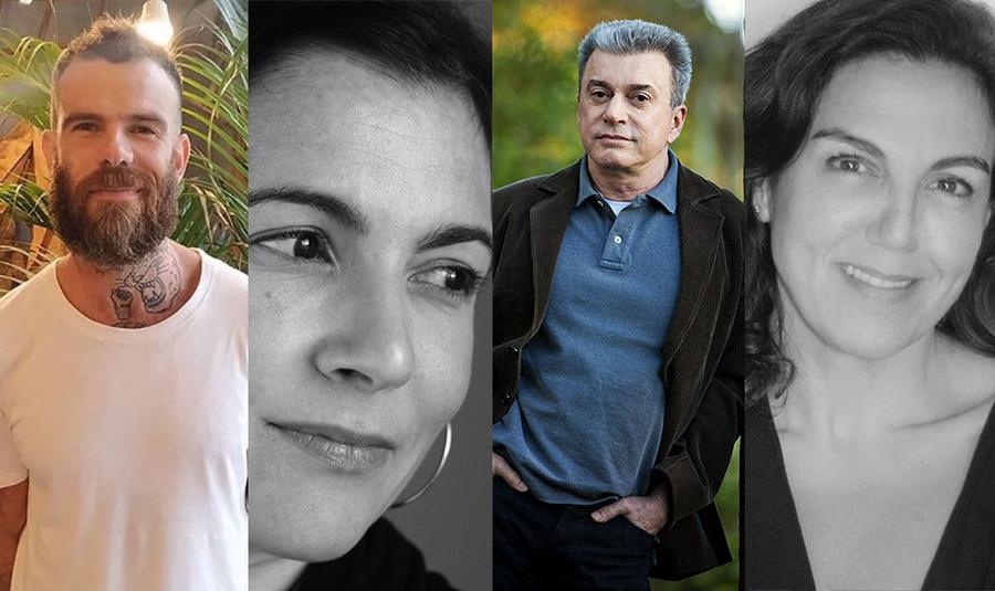 Chico Felitti, Martha Batalha, Edney Silvestre e Luize Valente são alguns dos nomes que participam do projeto da Storytel