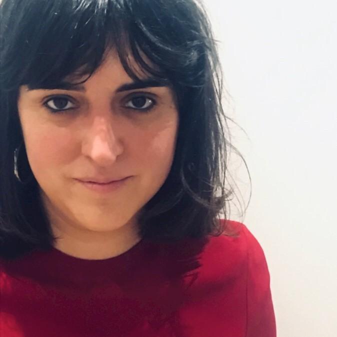 Arantza Larrauri é CEO da Libranda, distribuidora de conteúdos digitais da Espanha | © Linkedin da profissional