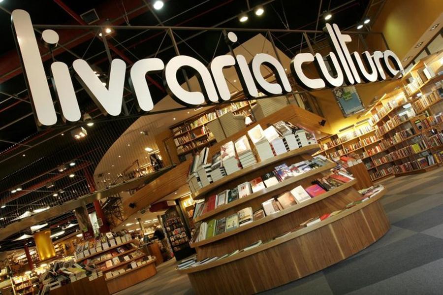 Livraria Cultura teve o seu pedido de recuperação judicial autorizado pela Justiça em outubro de 2018   Divulgação