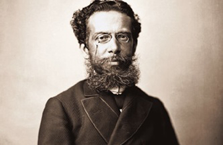 Machado de Assis | © Marc Ferrez
