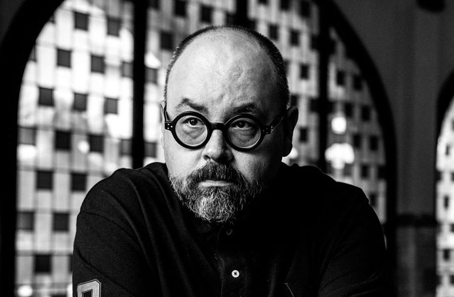 Carlos Ruiz Zafón | © Redes Sociais