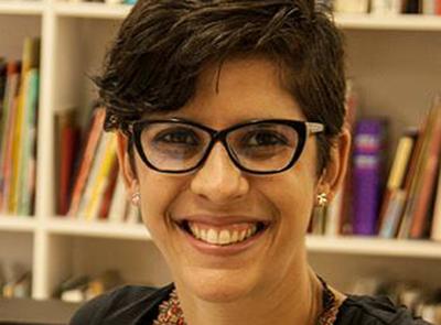 Aline Abreu | © Redes Sociais