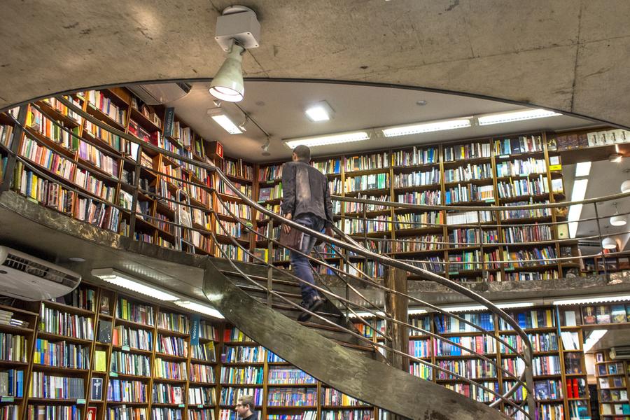 Varejo de livros volta a crescer, aponta Nielsen | © Alf Ribeiro / Shutterstock