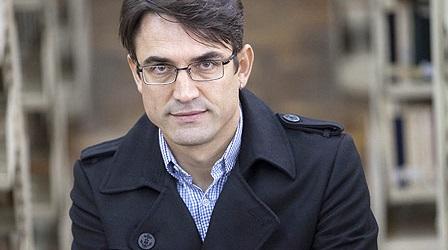 Rogério Pereira está no PublishNews Entrevista desta semana | © Guilherme Pupo / Divulgação