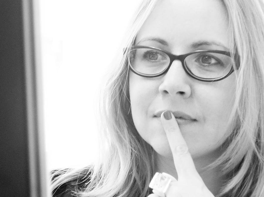 Ana Grilo é editora do site The Book Smugglers, vencedor do Hugo Awards na categoria Best Fanzine | © Reprodução