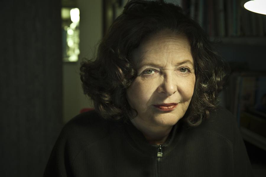 Heloisa Buarque de Hollanda | © Marcelo Correa