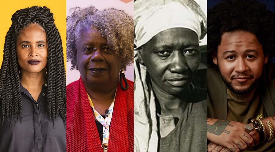 Djamila Ribeiro, Conceição Evaristo, Carolina Maria de Jesus e Emicida são destaques da Lista Nielsen PublishNews deste mês