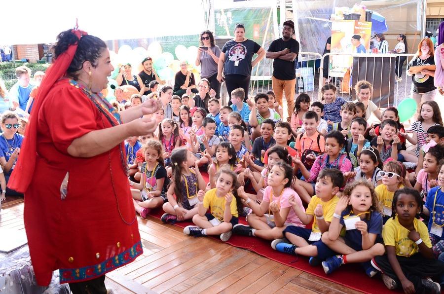 Em edição on-line, Feira do Livro de Porto Alegre terá intensa programação infantil e juvenil | © Adrise Ferreira / Facebook da Feira
