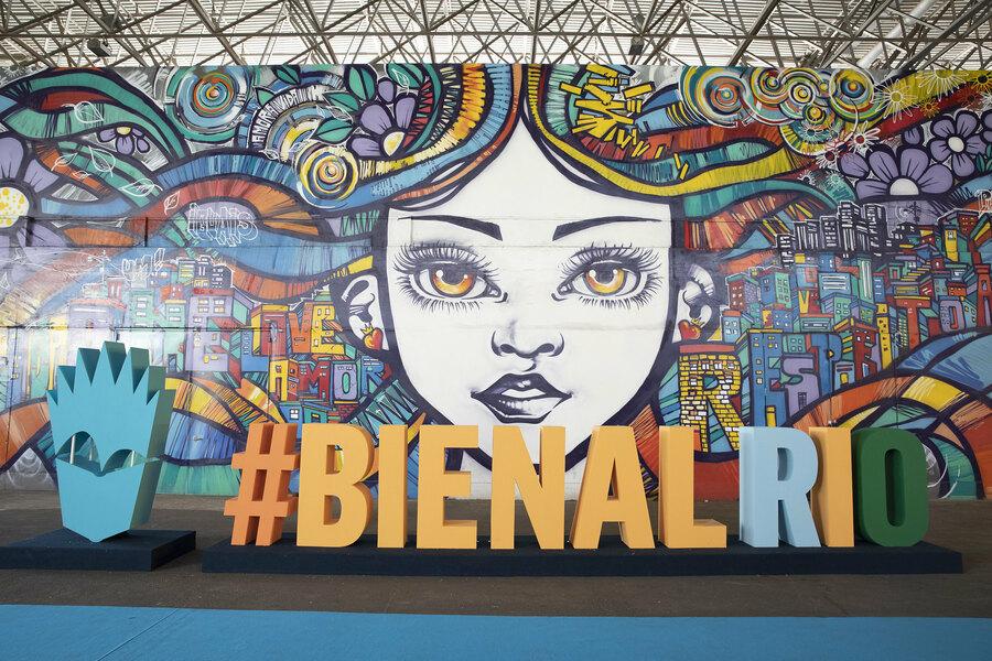 Bienal do Livro Rio 2019   © Divulgação