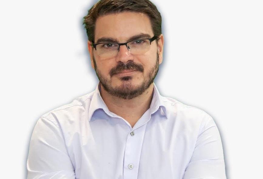 Rodrigo Constantino é novo contratado da editora LVM | © Divulgação