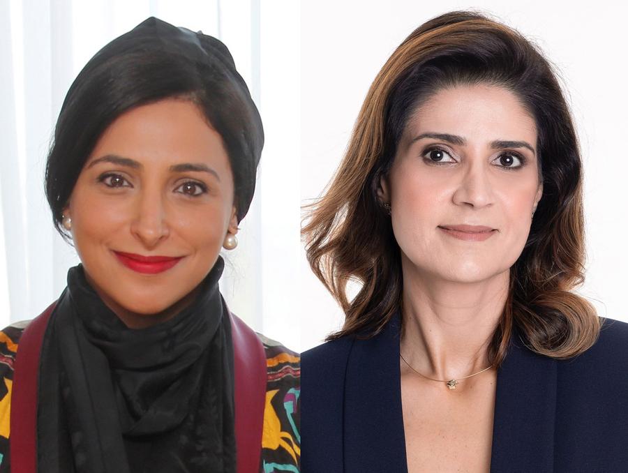 Bodour Al Qasimi e a brasileira Karine Pansa foram eleitas para comandar a entidade cuja principal bandeira é a liberdade de publicação
