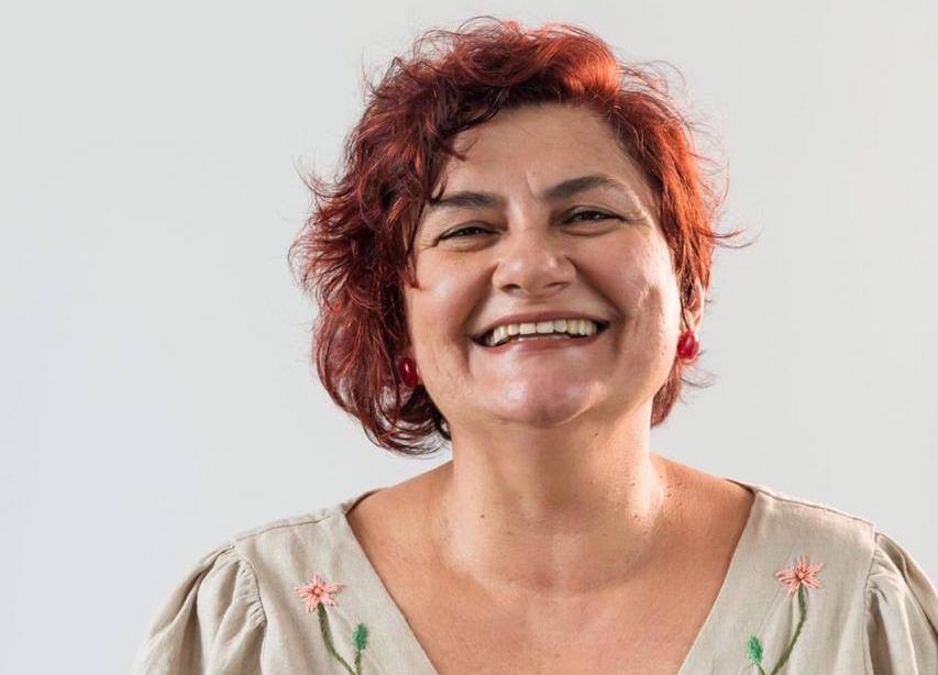 Cida Pedrosa foi a vencedora do Prêmio Jabuti 2020