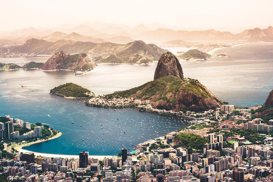 Rio de Janeiro é a primeira cidade da série PN nas Eleições 2020 | © Mariano Diaz / Unsplash