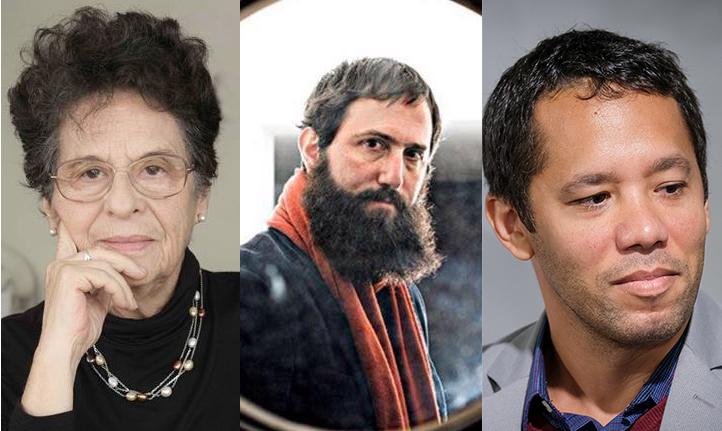 Maria Valéria Rezende, Julián Fuks e Itamar Vieira Jr. estão entre os finalistas do Oceanos 2020