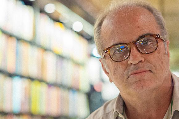 Rui Campos está no PublishNews Entrevista dessa semana | © Daniel Mello