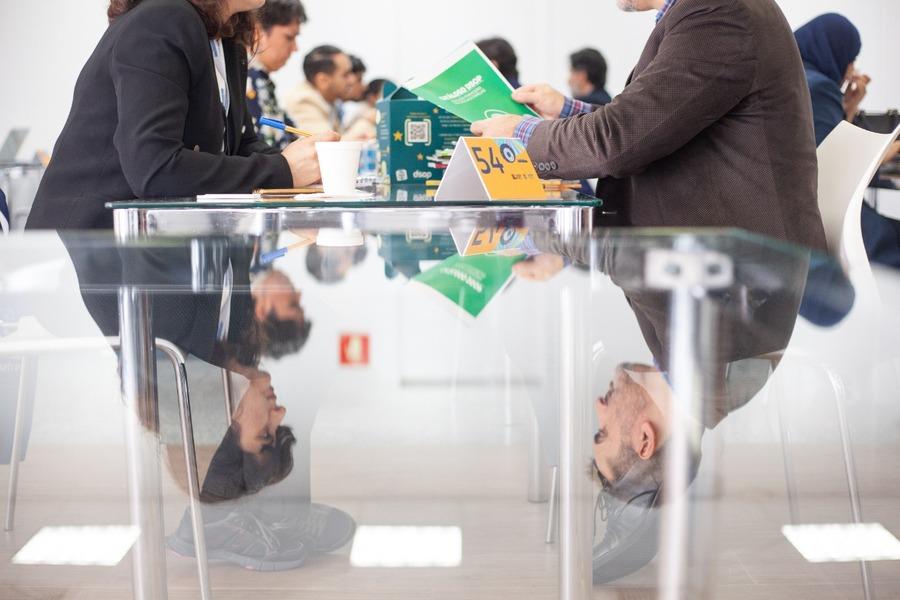 Como será o futuro do trabalho? Essa é a grande pergunta a ser feita na segunda mesa do InterLivro | © Brazilian Publishers