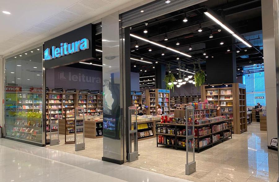 Loja do Santana Parque Shopping em São Paulo/SP, inaugurada em setembro de 2020 | Divulgação