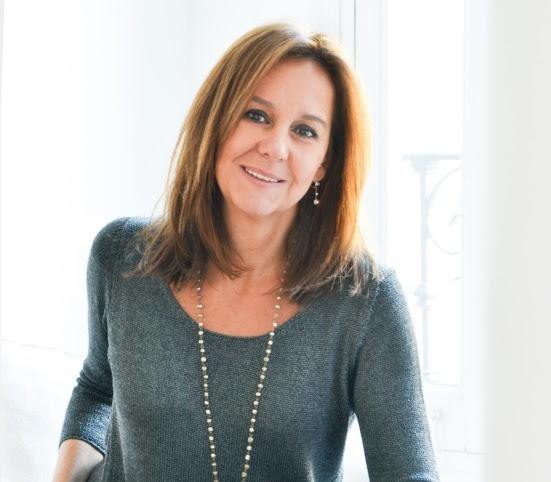 María Dueñas é autora do livro 'O tempo entre costuras' que ganha continuação em abril | Divulgação