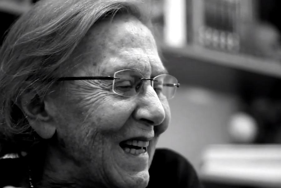 Gita K. Guinsburg teve o seu trabalho reconhecido pelo Prêmio APCA 2020 | André Argolo