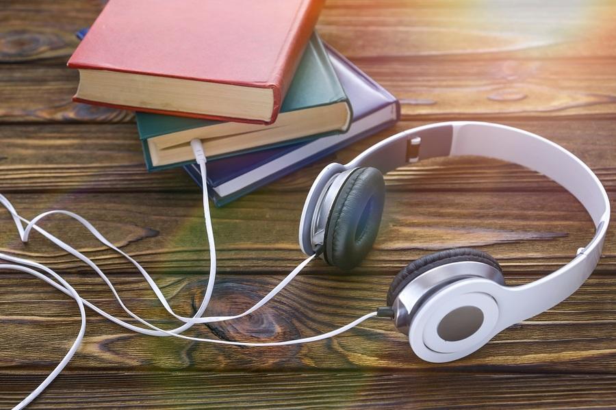 Conferência da Associação Americana de Editores de Audiolivros acontece em maio | © Gerasimov / Shutterstock