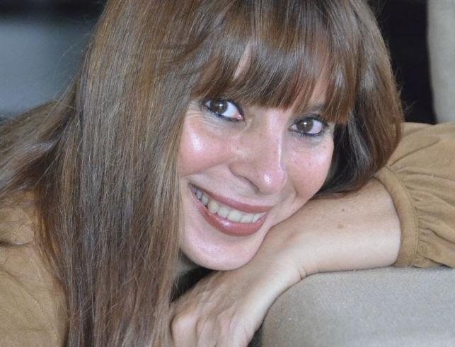 Marília Arnaud é a vencedora de 2021 do Prêmio Kindle de Literatura | © Divulgação