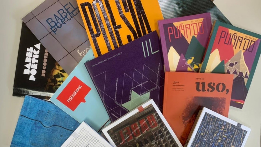 Projeto reúne editores de 21 revistas de diferentes partes do Brasil para discutir o panorama e contribuições dessas publicações para o campo da Literatura | © Tati Vieira / Divulgação