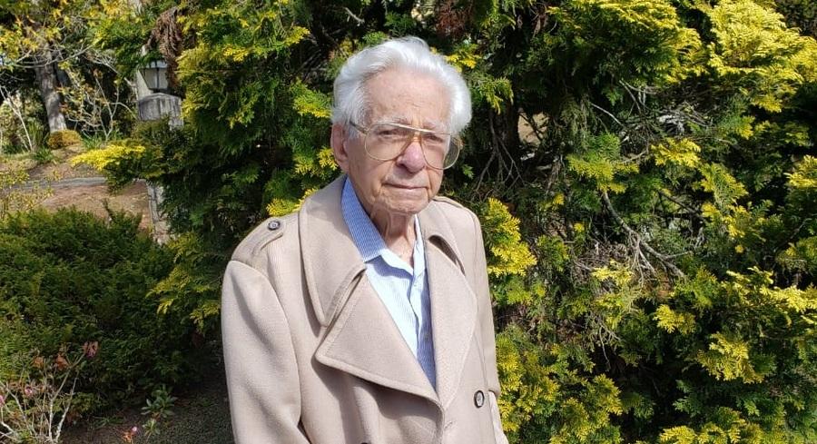 Editor baiano, que lançou nomes como Rubem Fonseca e Nélida Piñon, tinha 96 anos | © Matheus Daisy / Wikicommons